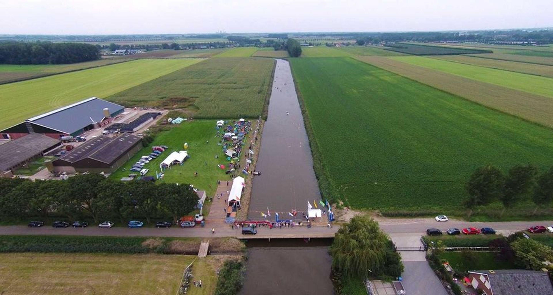 Openwaterwedstrijden deze zomer open voor deelname van niet-leden