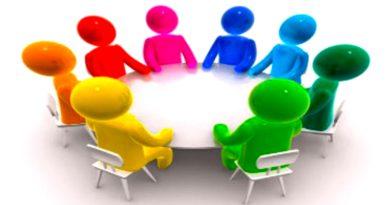 Programma vastgesteld tijdens tweede vergadering
