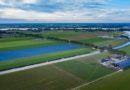Open water seizoen 2020 valt bijna volledig in het water