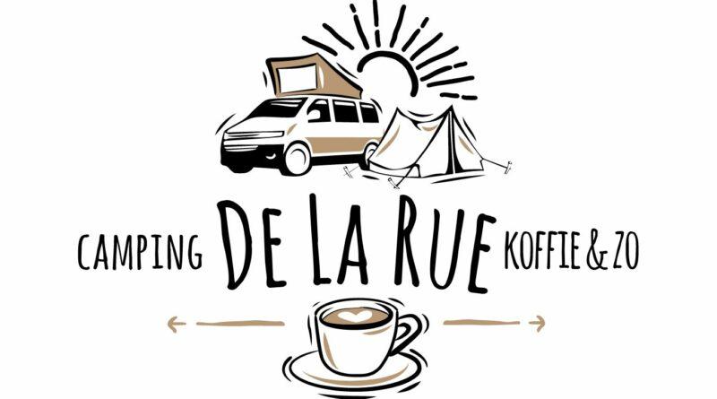 Logo Camping de la Rue
